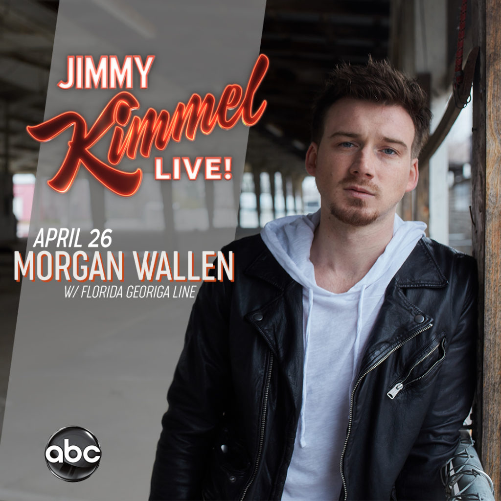 MORGAN WALLEN GIVES INSIDE LOOK AT IF I KNOW MEBig Loud