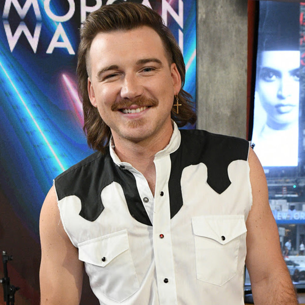 MORGAN WALLEN BRINGS TRUE COUNTRY FLAIR TO ABC'S GOOD